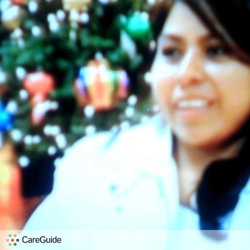 Housekeeper Provider Alejandra Jaramillo's Profile Picture