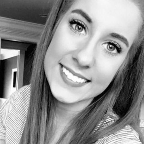 Child Care Provider Olivia Hoooer's Profile Picture