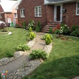 Landscaper in Woodbridge