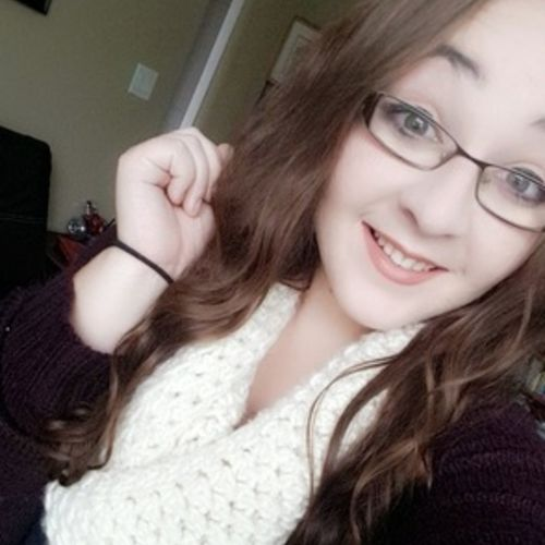 Canadian Nanny Provider Marisa L's Profile Picture