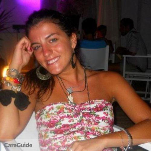 Canadian Nanny Provider Viviana Di Fede's Profile Picture