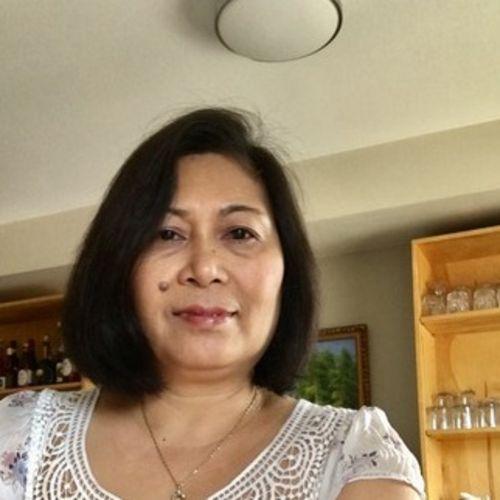 Canadian Nanny Provider En C's Profile Picture