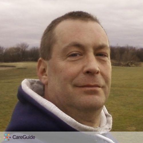 Painter Provider Rick Tojza's Profile Picture