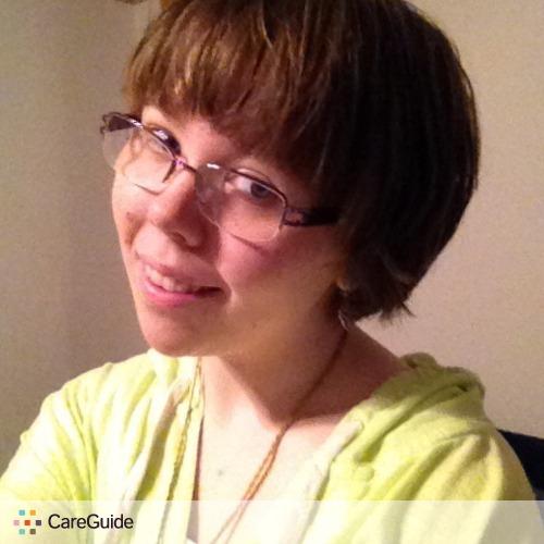 Child Care Provider Emma B's Profile Picture