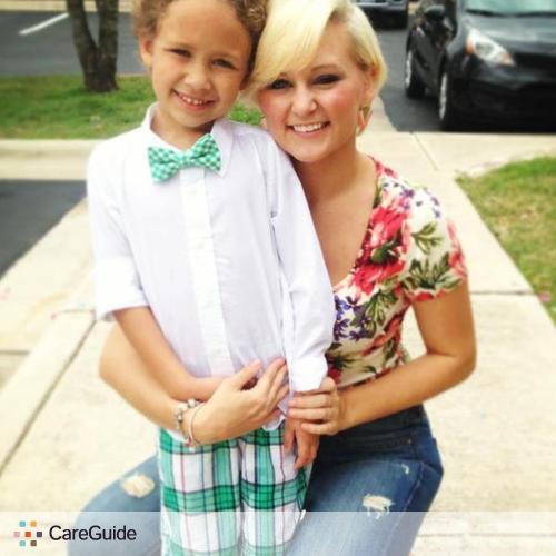 Child Care Provider Sara Shuler's Profile Picture