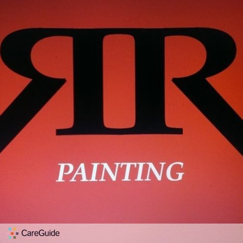 Painter Provider Richard Rivera's Profile Picture