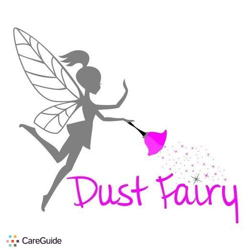 Housekeeper Provider Dust Angels's Profile Picture
