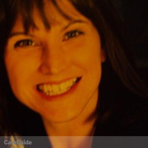 Canadian Nanny Provider Carol Dill's Profile Picture
