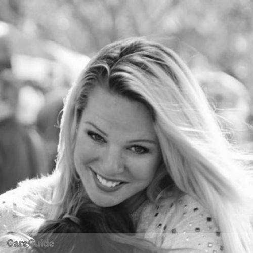 Pet Care Provider Jessica B's Profile Picture
