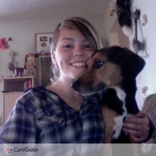 Pet Care Provider Kali Hamilton's Profile Picture