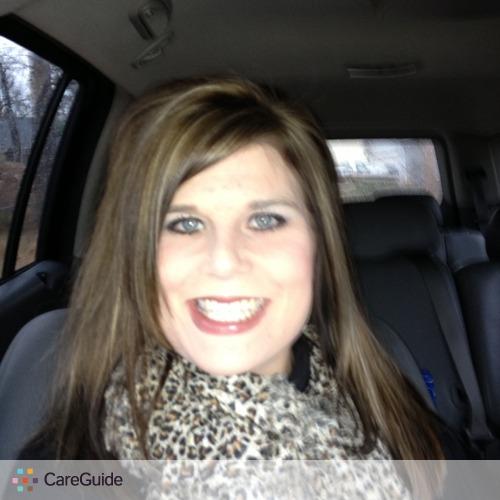 Child Care Provider Charissa Napier's Profile Picture