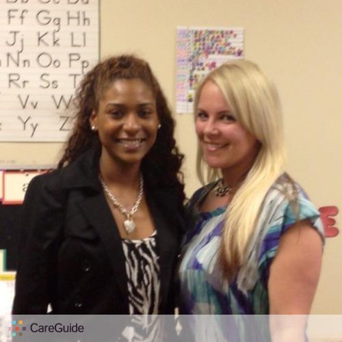 Child Care Provider Rachael Mitchell's Profile Picture