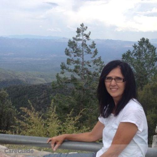 Elder Care Provider Laura Merry RN's Profile Picture