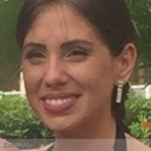 Canadian Nanny Provider Ana Karina Fasolino's Profile Picture