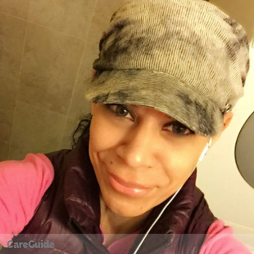 Housekeeper Provider Janette Diaz's Profile Picture