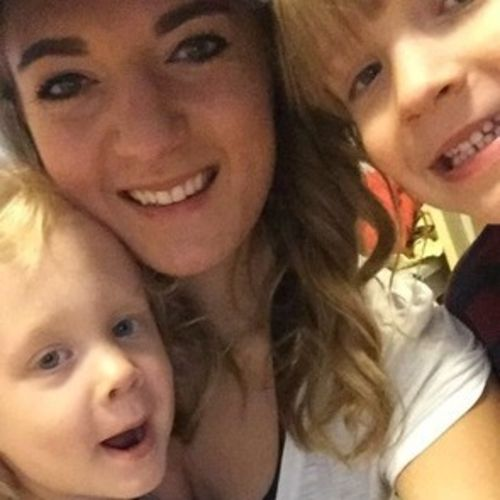 Canadian Nanny Provider Brittany Clyne's Profile Picture