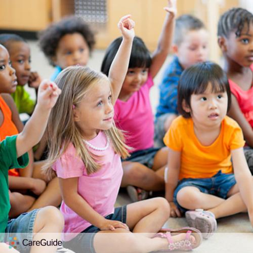 Child Care Provider Kingdom Kids Preschool's Profile Picture