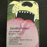 Spoiked Rotten Pet Services