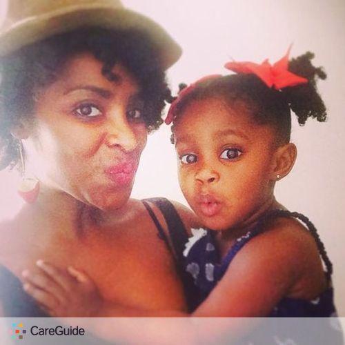 Child Care Provider Brandi Ridley's Profile Picture