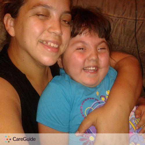 Child Care Provider Esmeralda G's Profile Picture