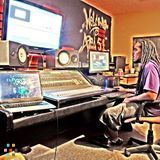 Recording-Mixing-Mastering Engineer