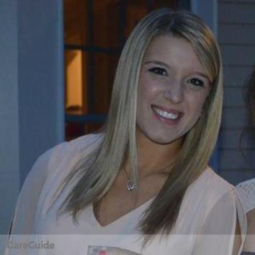 Child Care Provider Andi Moschetta's Profile Picture