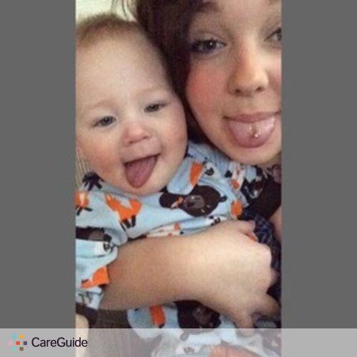Child Care Provider Morgan W's Profile Picture