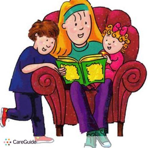 Child Care Provider Athena Dion's Profile Picture