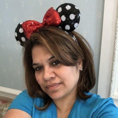 Child Care Provider Maria Jose L's Profile Picture
