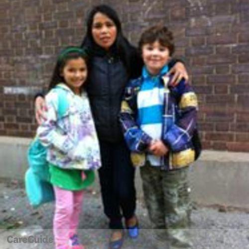 Canadian Nanny Provider Welma Ysmael's Profile Picture