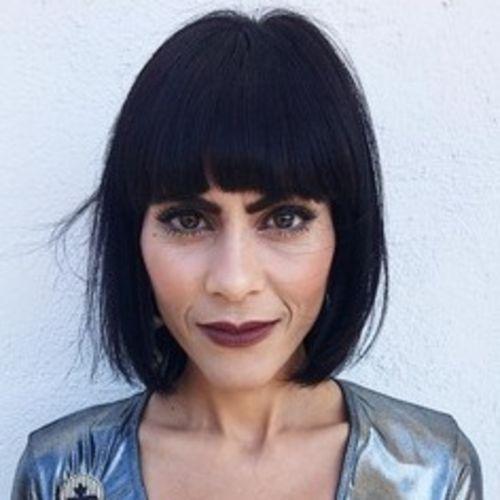 Alessandra V – chef