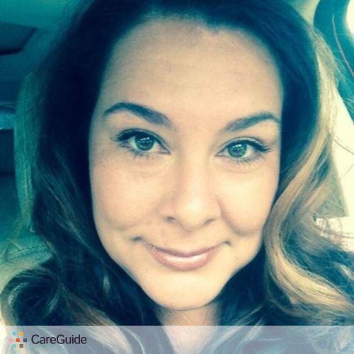House Sitter Provider Vanessa F's Profile Picture