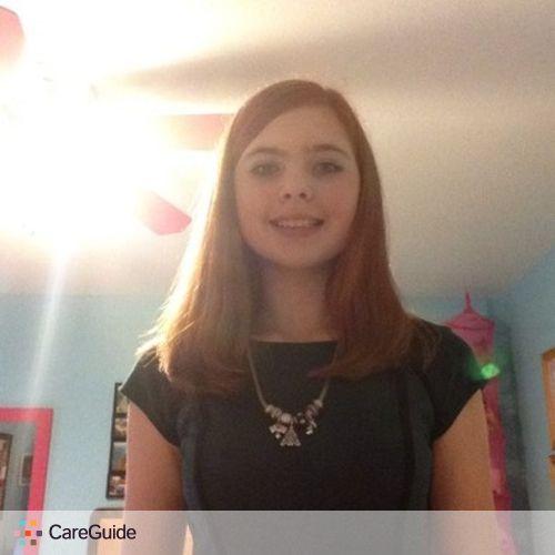 Child Care Provider Abbey Lawford's Profile Picture