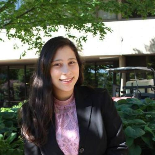 Canadian Nanny Provider Mariana M's Profile Picture