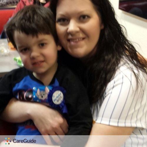 Child Care Provider Beth B's Profile Picture