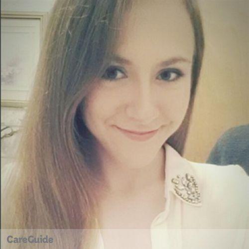 Child Care Provider Kristen Bujalski's Profile Picture