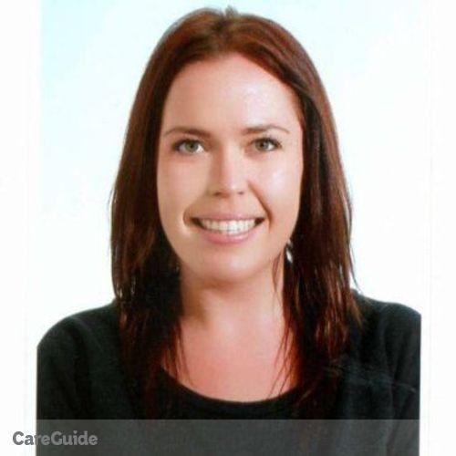 Canadian Nanny Provider Paige M's Profile Picture