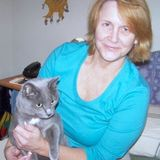 Hello I'm Ginny & have a lot of warmth to share as a Caring Petsitter! Call me & we'll chat!