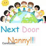Babysitter, Daycare Provider, Nanny in Chicago