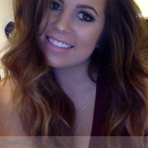 Canadian Nanny Provider Gabriela L's Profile Picture