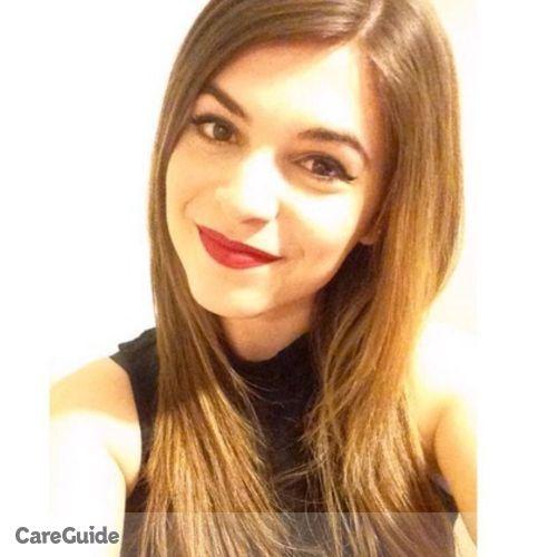 Canadian Nanny Provider Kirsten Galbraith's Profile Picture