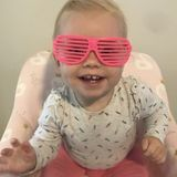 Part-time nanny wanted for happy 1 year old!