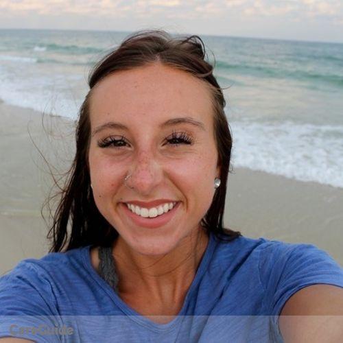 House Sitter Provider Margo Fahringer's Profile Picture