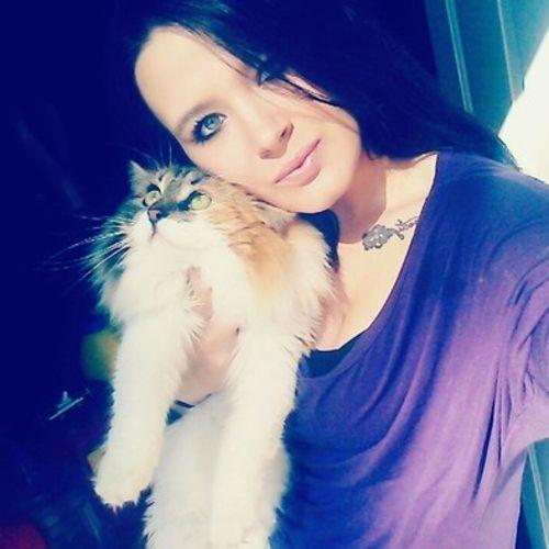 Child Care Provider Jessika R's Profile Picture