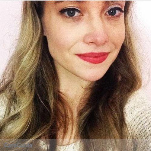Pet Care Provider Aurora Dismukes's Profile Picture