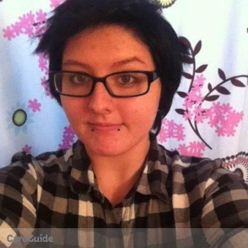 Tutor Job Lexxy E's Profile Picture