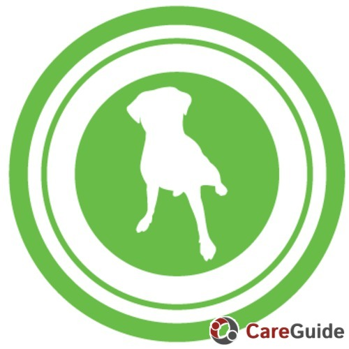 Pet Care Provider Safe Tails's Profile Picture
