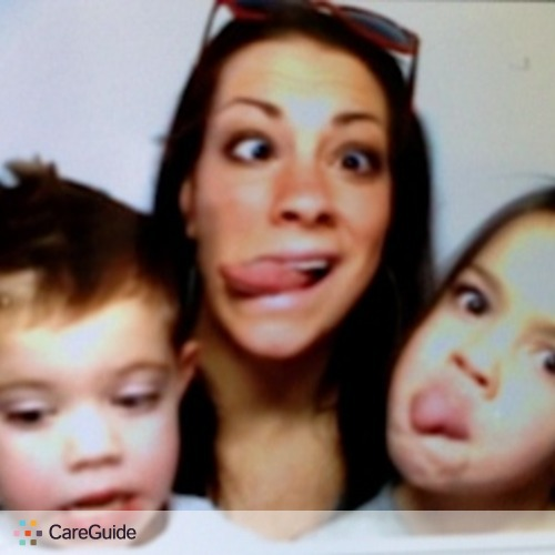 Child Care Provider Lisa Tubb's Profile Picture