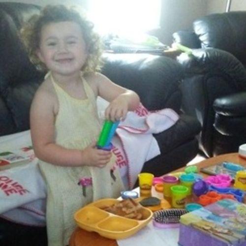 Child Care Provider Sue Hill Gallery Image 1