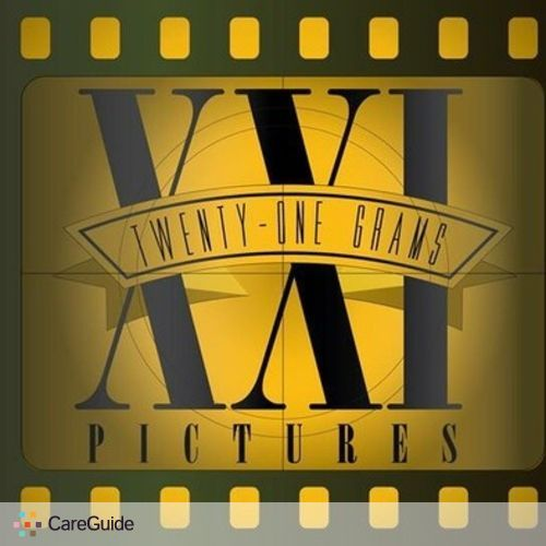 Videographer Provider Twenty-One Grams's Profile Picture